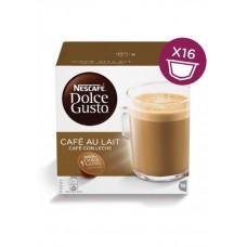 Кофе капсульный DOLCE GUSTO CafeAuLait