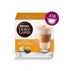 Кофе капсульный DOLCE GUSTO Latte Macchiato