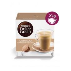 Кофе капсульный DOLCE GUSTO Cortado