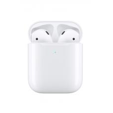 Беспроводные наушники Apple AirPods Wireless Charging Case