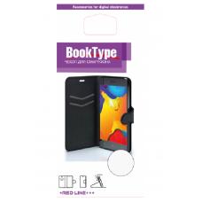 Чехол-книжка для ZTE Blade AF3/A5  Red Line Book Type