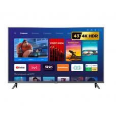 Телевизор Xiaomi Mi TV 4S 43 T2 42.5, Черный